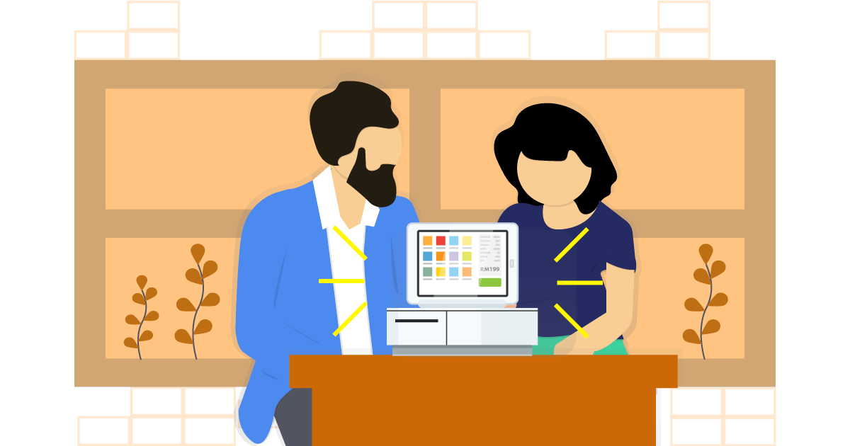4 เหตุผลที่ระบบ POS บนคลาวด์เหมาะสำหรับธุรกิจค้าปลีก